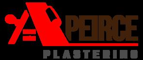 Peirce Plastering Logo
